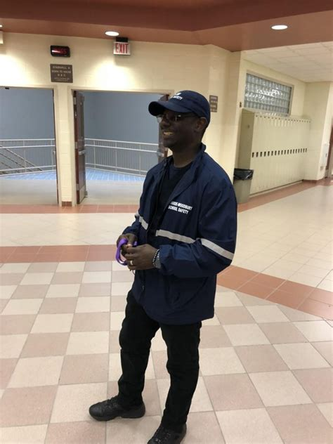 Security Guard Profile Sle by Staff Profile Woodbury Welcomes New Security Guard