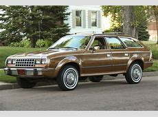 Daily Turismo Auction Watch 1986 AMC Eagle