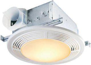 Ventline 100 Cfm Bathroom Ceiling Exhaust Fan by Home Ventline V2270 Bath Fan Non Lighted 360 Horiz