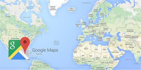 Los Mejores Trucos Para Google Maps  Hablando De Manzanas