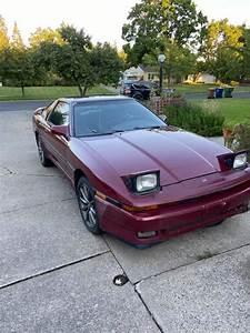 1988 Mk3 Toyota Supra Turbo Manual Transmission For Sale