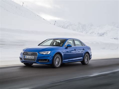 Audi A4 Ultra Review by Audi A4 Quattro Ultra Reviews Complete Car