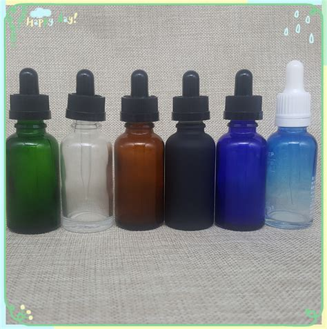 Get the best deals on aromatherapy dropper bottles. Frosted White Glass Dropper Bottles 30ml With Graduated ...