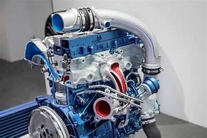 2 3l Dohc D I  Turbocharged 4 Cylinder Ecoboost For 2016
