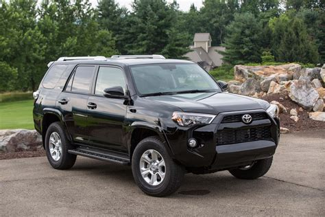 2019 Toyota 4runner Release Date, Price, Rumors, Interior