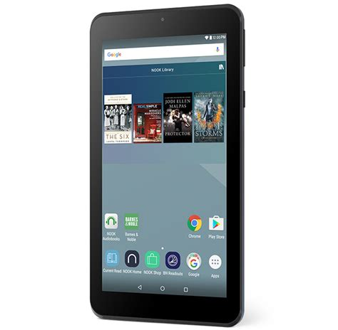 barnes and noble wifi barnes noble nook tablet 7 with wifi android 6 0