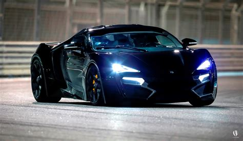 lykan hypersport lykan hypersport concept change and price 2018 2019