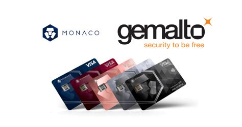 The monaco visa card is a debit card that allows customers to load up funds by selling their crypto holdings on the monaco app. Crypto debit card Monaco partners with Gemalto for high-end metal card » CryptoNinjas