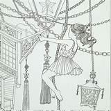 Coloring Chamber Panmomo Deskripsi sketch template