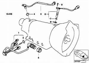 Original Parts For E34 520i M50 Sedan    Automatic