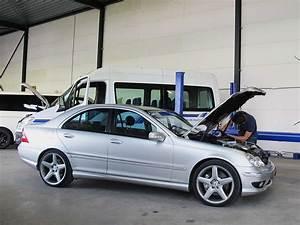 Mercedes Benz W203 Tuning : chiptuning mercedes benz c 220 cdi 150 ps w203 2000 2004 ~ Jslefanu.com Haus und Dekorationen