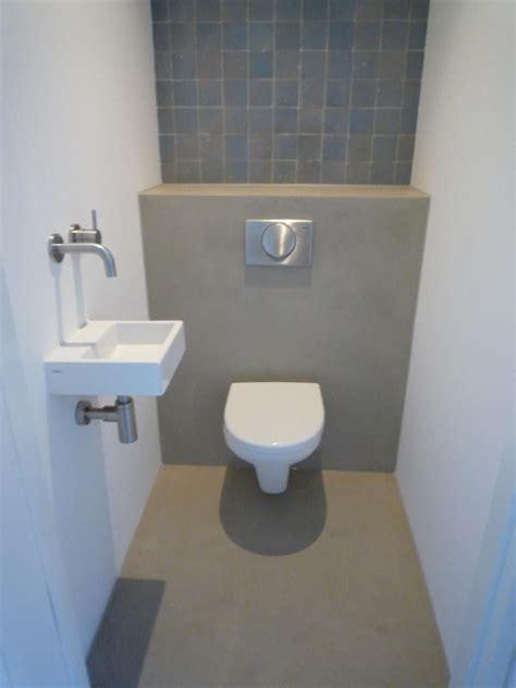 Wasserhahn Für Gäste Wc by Bildergebnis F 252 R Beton Cire Zimmer In 2019