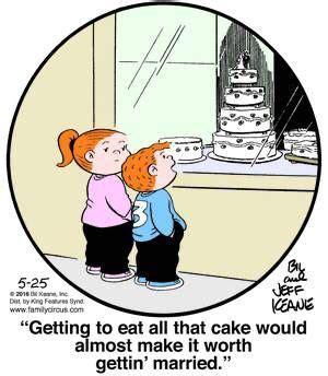 family circus cartoons images  pinterest