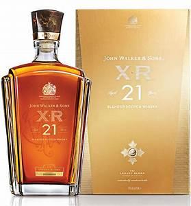 Johnnie Walker X.R. 21 Y.O. 1 L | Premium Blended Whisky ...