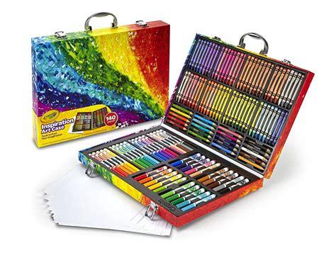Crayola Activity Kits 40% off today