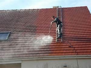 Nettoyage Toiture Karcher : nettoyage toiture j cherence ~ Dallasstarsshop.com Idées de Décoration