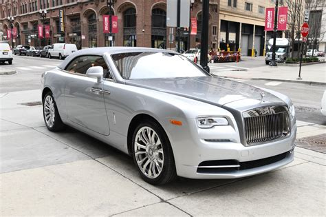 More listings are added daily. For sale : 2020 Rolls-Royce Dawn - Chicago Exotic Car ...