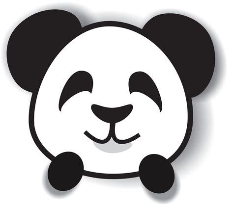 vector creations panda vector  corel draw