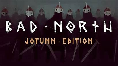 Bad North Jotunn Edition Apk