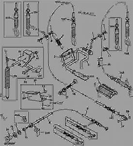 John Deere Gator 6x4 Parts Diagram