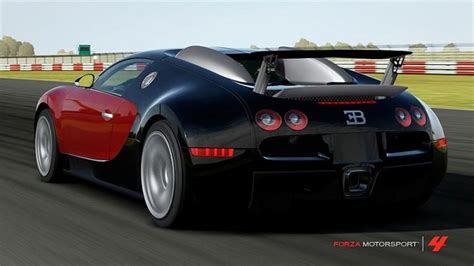 Bugatti is a french car manufacturer featured in every forza title since forza motorsport 3. IGCD.net: Bugatti Veyron in Forza Motorsport 4