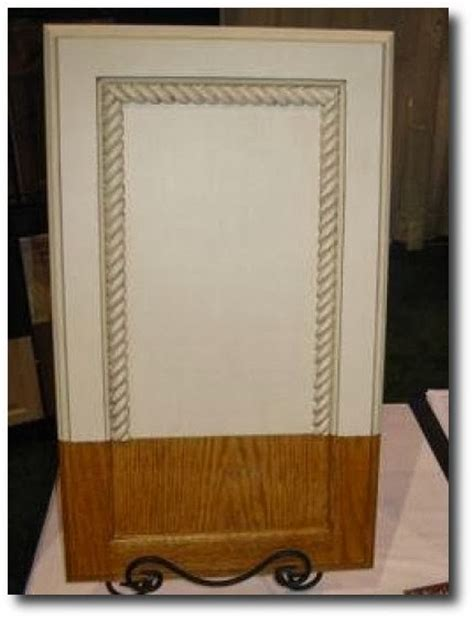Molding Kitchen Cabinet Doors by Staging Decorating On The Cheap Let S Dress Up That