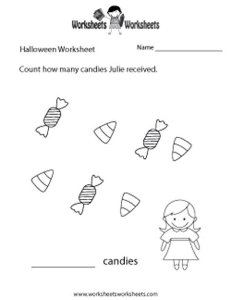 halloween worksheets  printable worksheets