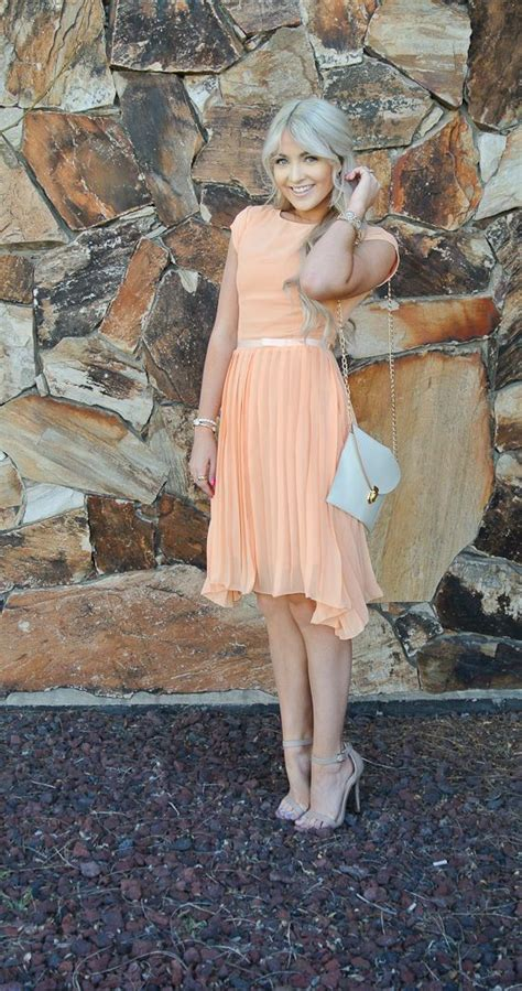 shabby apple wedding best 25 peach dresses ideas on pinterest peach dresses for wedding peach bridesmaid dresses