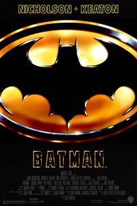 Grimm Up North Present: BATMAN (Tim Burton Season).