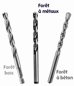 Foret Pour Bois : percer dans un mur en b ton porteur du parpaing de la ~ Edinachiropracticcenter.com Idées de Décoration