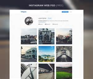 new resume template 2017 downloaded instagram website template free psd download download psd