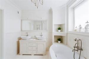 Łazienka w stylu prowansalskim Porady eksperta - Blog