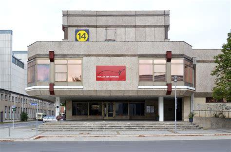 Halle 14 Leipzig by 187 Messehalle 14 Pavillon Der Hoffnung