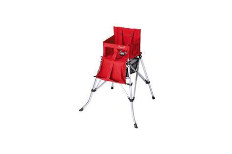chaise haute pliable avec plateau pour b 233 b 233 defa
