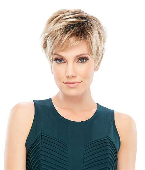 Feminine Pixie Hairstyles by 25 Pictures Of Pixie Haircuts Hairstyles 2017