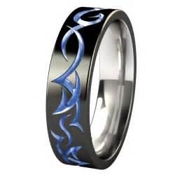 titanium wedding rings womens titanium wedding rings for