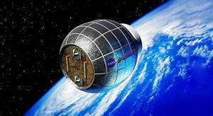 NASA to Launch New Ultra-Light Inflatable Habitats for the ...