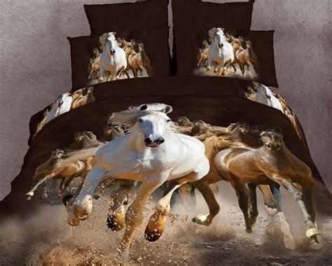 bettwaesche pferde decomeco site de video de decoration