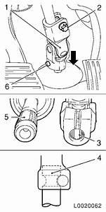 Vauxhall Workshop Manuals  U0026gt  Corsa D  U0026gt  M Steering  U0026gt  Eps