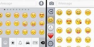 new emoji keyboard MEMES