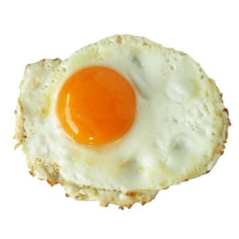 Koolhydraten in eieren