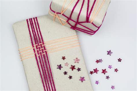 geschenke originell verpacken anleitung geschenke originell verpacken