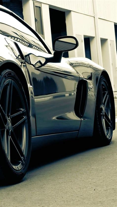Car Wallpapers For Iphone 5s by Corvette Iphone 5 Wallpaper Muscles Cars And Gear