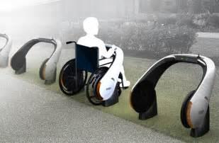 New Power Wheelchair Design
