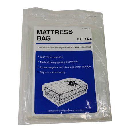 mattress storage bag walmart lot of 4 mattress bag size protect during move