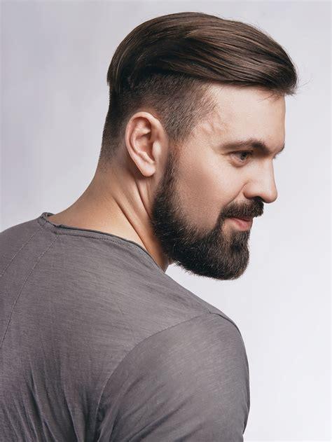 potong rambut undercut jambul