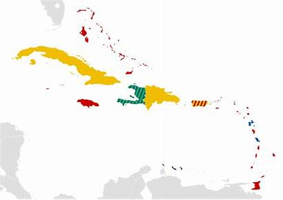Caribbean Languages Wikipedia Official Svg Wiki