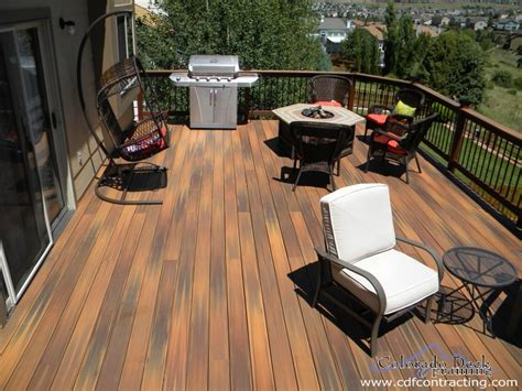 Composite Balusters For Decks