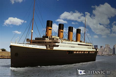 Ship Sinking Simulator Ships by Titanic Ii Wikipedia
