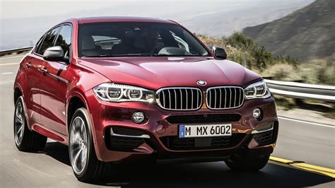 first drive 2015 bmw x6 m50d youtube